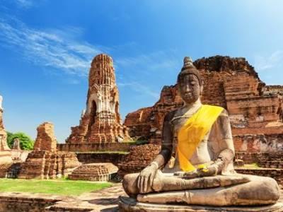 15 daagse singlereis Amazing Thailand