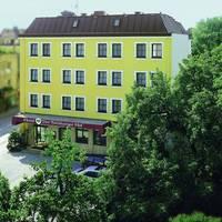 Hotel Der Salzburger Hof