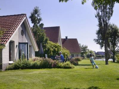 Verblijf op Center Parcs Parc Sandur Emmen in Drenthe