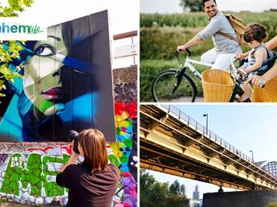 Stadswandeling naar keuze in hartje Arnhem