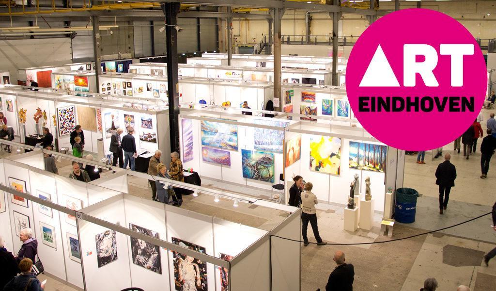 In september naar Art Eindhoven