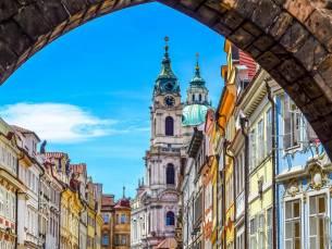 Stedentrip naar Praag incl. vlucht, verblijf in luxe 4*-hotel en ontbijt