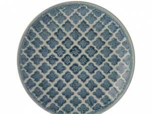 Riverdale dinerbord vintage seagreen 26 cm