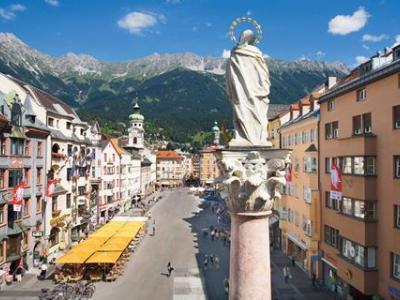 9 daagse busreis All Inclusive Tirol