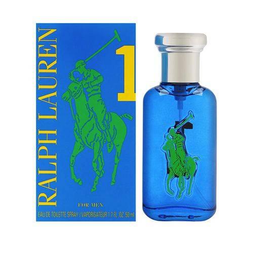 Big Pony Blue van Ralph Lauren (50 ml)