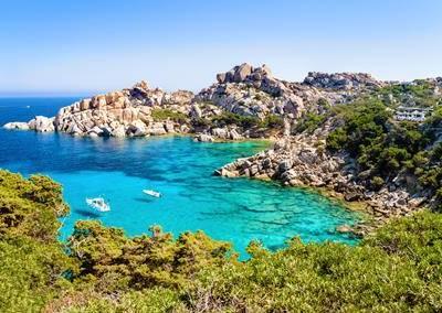 8-daagse rondreis Schatten van Sardinië