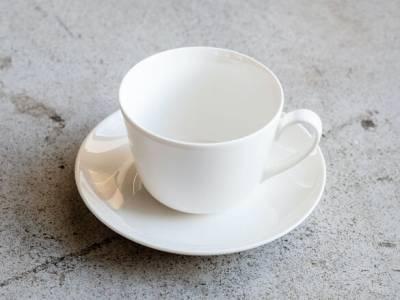 Villeroy & Boch Twist White Koffie-/Theekopset