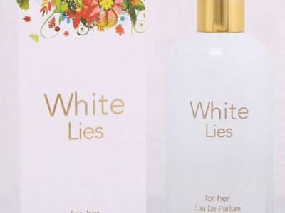 Eau de parfum White Lies