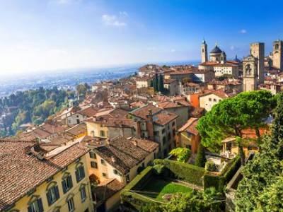 10-daagse rondreis Noord Italiaanse Meren & Venetië