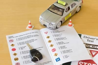 Theoriecursus voor je rijbewijs-B incl. een examen bij Verkeersschool Freank Amsterdam-Noord