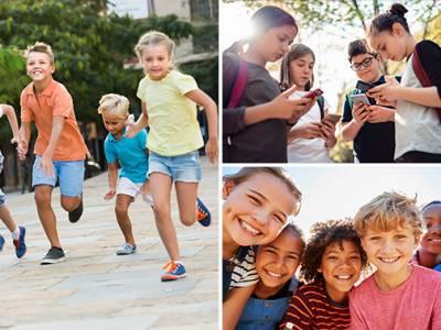 Interactieve speurtocht voor maximaal 15 kinderen