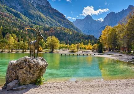 Busreis Het beste van Slovenië en Kroatië - Oad busreizen