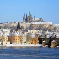 6-daagse vlieg-busreis Historisch Praag