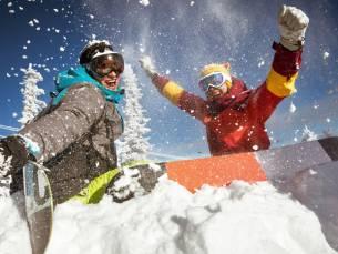 Wintersport met verblijf in Dachstein o.b.v. halfpension