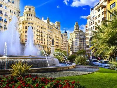 Stedentrip naar Valencia incl. vlucht, verblijf in 4*-hotel en ontbijt