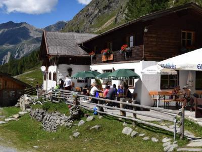 All-inclusive familievakantie in het Oostenrijkse Öztal incl. vele extra's