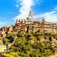 10-daagse busreis Culturele parels van Umbrië en Toscane