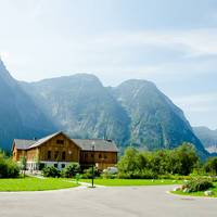 Vakantiepark Dormio Resort Obertraun