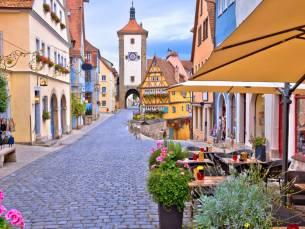 Vakantie in het Beierse Woud o.b.v. all-inclusive