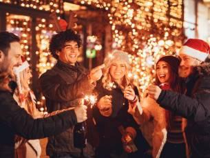 Beleef een magische kerst in de Eifel o.b.v. all-inclusive en vele extra's