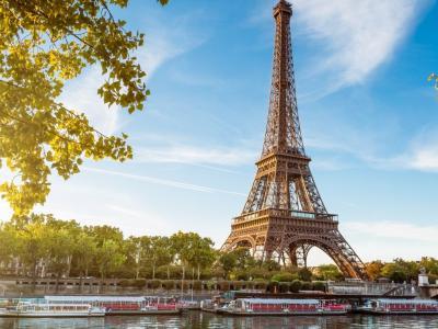 Heerlijk weekend nabij het romantische Parijs