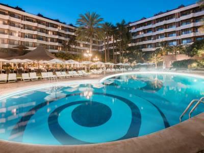 Geniet in een superluxe 5*-hotel op Tenerife incl. vlucht en ontbijt