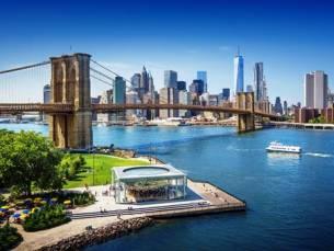7 daagse singlereis Totally New York