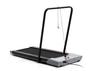 Homathlon Elektrische loopband met afstandsbediening