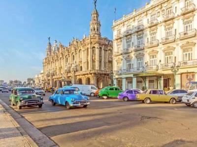 9 daagse singlereis Cuba Libre