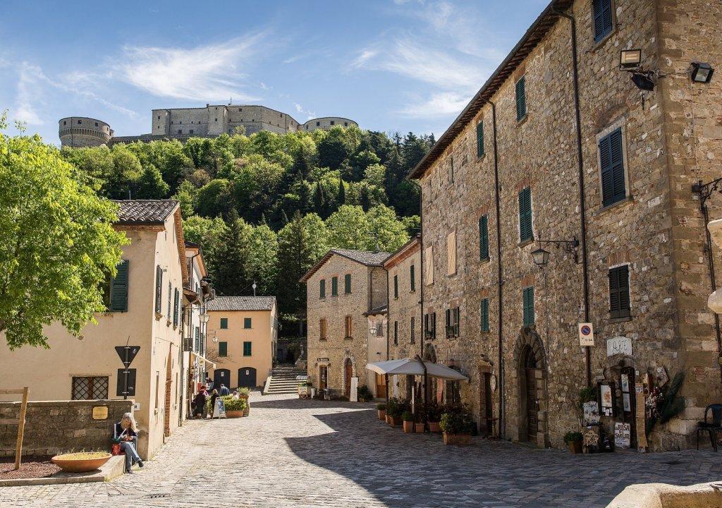 4*-hotel aan de Adriatische Zee in Cattolica incl. ontbijt of o.b.v. halfpension