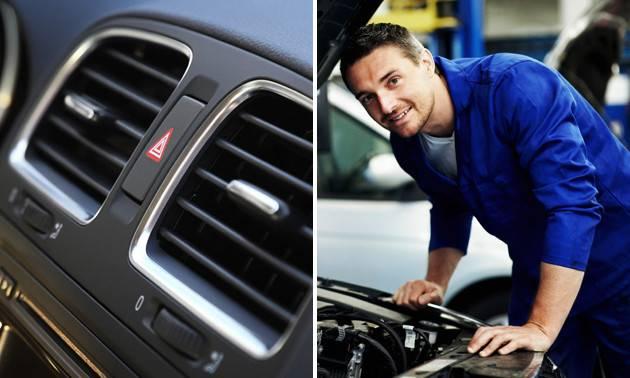 Aircocheck voor jouw auto