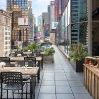 Social Hotel Times Square (voorheen Novotel Times Square)