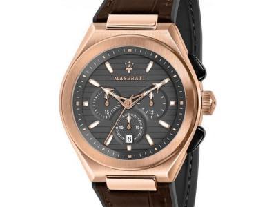Horloge Heren Maserati R8871639003 (Ø 43 mm)