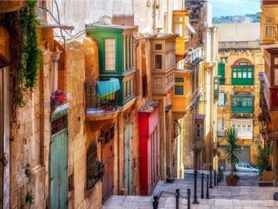 Christelijke reis 8 dg vliegreis Bijbels Malta
