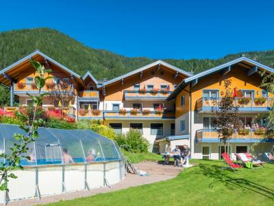 Familievakantie in het Salzburgerland o.b.v. halfpension