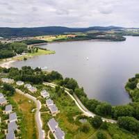 Vakantiepark Center Parcs Park Bostalsee