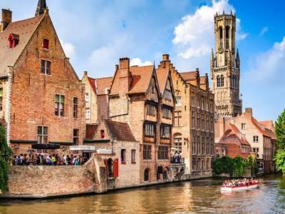 4*-hotel in hartje Brugge incl. upgrade, ontbijt en vele extra's