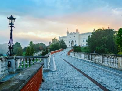 Rondreis door Polen met eigen vervoer incl. hotels