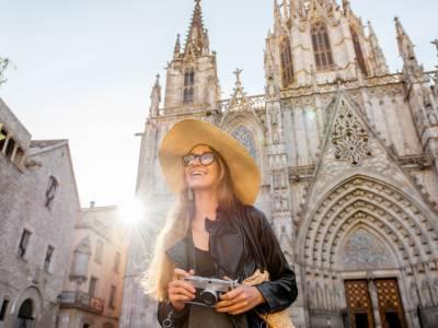 Stedentrip naar de betoverende stad Barcelona incl. vlucht en ontbijt