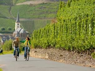 Christelijke reis 7 dg fiets busreis Zwarte Woud