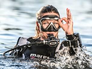 Introductieles snorkelen of duiken (2u 15min)