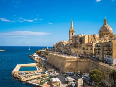 Geniet van de winterzon op Malta incl. vlucht en transfer