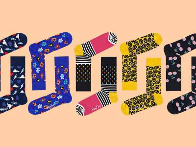 5-pack Happy Socks