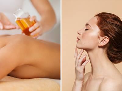 Massagebehandeling (60 min)