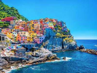 19-daagse autorondreis door heel Italië o.b.v. halfpension en meer extra's