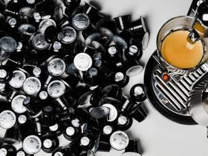 50 Lungo-koffiecups