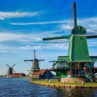 10-daagse riviercruise met mps Azolla Rondreis Holland