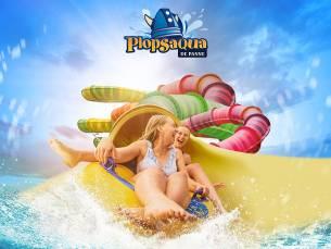 Plopsaqua De Panne, het coolste waterpretpark van België!