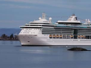 Luxe cruise Schotland, Groot-Brittannië en Ierland o.b.v. volpension