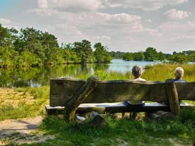 Singlereis Wandelweekend Brabantse Kempen